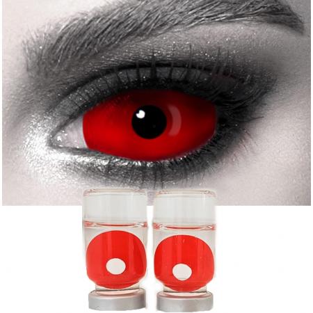Склеральные линзы ELITE Lens «Рэд XL»