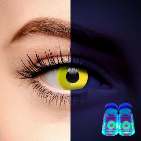 UV Елоу