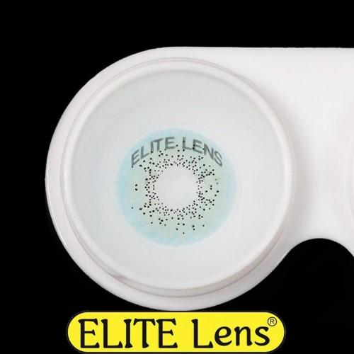 Цветные контактные линзы для зрения «Айс Энджил»