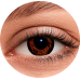 Для темных глаз